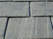 Roofing slates & tiles: Spanish roofing slate 20inch x 10inch