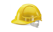 Safety wear: Safety helmet
