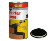 Sealants and adhesives: Cement colour Black 1kg