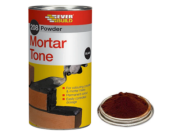 Sealants and adhesives: Cement colour Brown 1kg