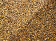 Special offer decorative garden aggregates: York gold gravel 20mm 25kg x3 bags