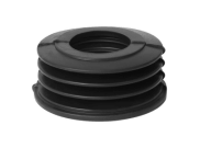 Soil pipe accessories: Waste adaptor 40mm