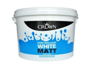 Special offers: Magnolia matt emulsion 10ltr trade