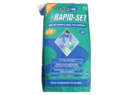 Tiling tools & accessories: Rapid set floor and wall tile adhesive