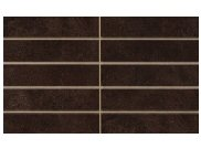 Ceramic wall tiles: Natural slate pressed tile 248mm x 398mm