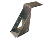 Timber accessories: Joist hanger 100mm x 50mm