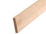 Planed timber: Planed timber 185mm x 19mm x 3mtr
