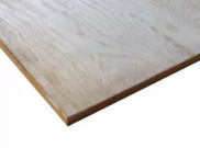 Timber sheet: Shuttering ply 12mm 2400 x 1200 x 12mm