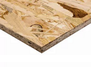 Timber sheet: Osb3 board 11mm 2400 x 1200 x 11mm