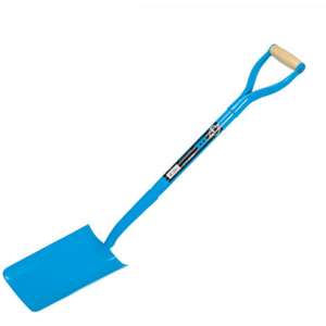 Bricklaying accessories: shovel