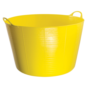 Bricklaying accessories: gorrilla tub 42ltr