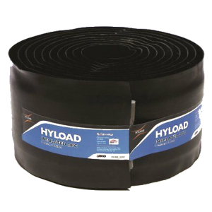 Bricklaying accessories: hyload dpc 225mm x 20mtr