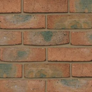 Bricks: birtley olde english 65mm facing brick