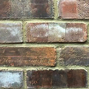 Imperial bricks: cheshire reclaimed multi 73mm imperial brick