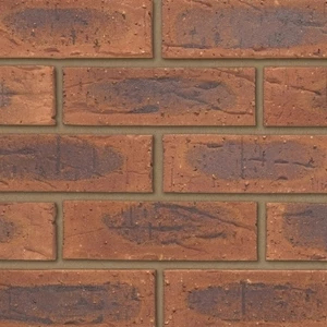 Special offer bricks: autumn antique non standard 65mm brick