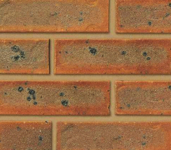 Special offer bricks: wellbeck red mixture non standard 65mm brick