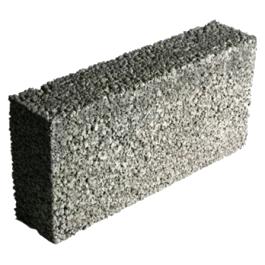 Solite 100mm Solid Concrete Block Ultra Lite 3 6n