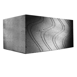 Thermal Foundation Block Single 300mm