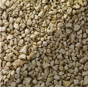Chippings gravels pebbles: cotswold chippings bulk bag
