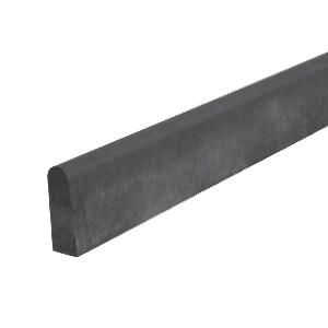 Concrete Edging Bullnose 915mm X 140mm Darlaston