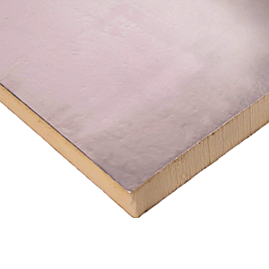 Insulation: floor insulation board 100mm