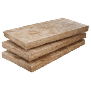 Insulation: dritherm insulation 100mm