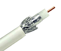 Coaxial Cable 10mtr