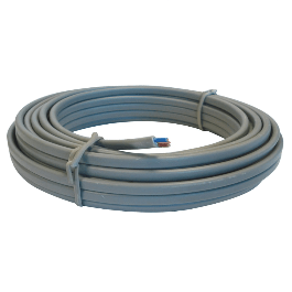 Electrical products: cable 6.0mmx2mtr