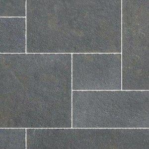 Limestone Graphite Tumbled 14 72mtr2 Natural Stone Paving