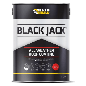 All Weather Roofing Compound 2.5ltr