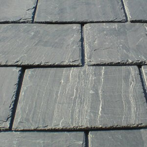 Spanish Roofing Slate 20inch X 10inch