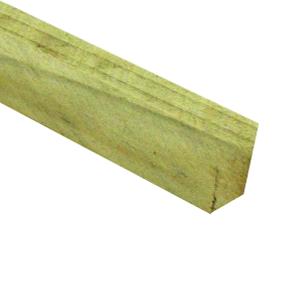 Tanalised E Green Timber 75mm X 100mm X 4 8mtr Darlaston