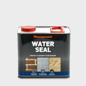 Waterproofing: thompsons water seal 2.5ltr