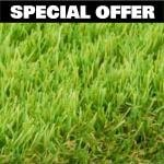 Special offer artificial grass offcuts