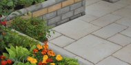 Cheap patio paving packs