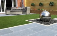 Cheap porcelain paving